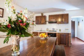 Appartamenti con cucina